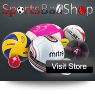 Sports Ball Shop